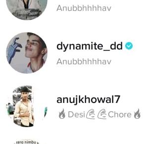 Anubbhhhhav