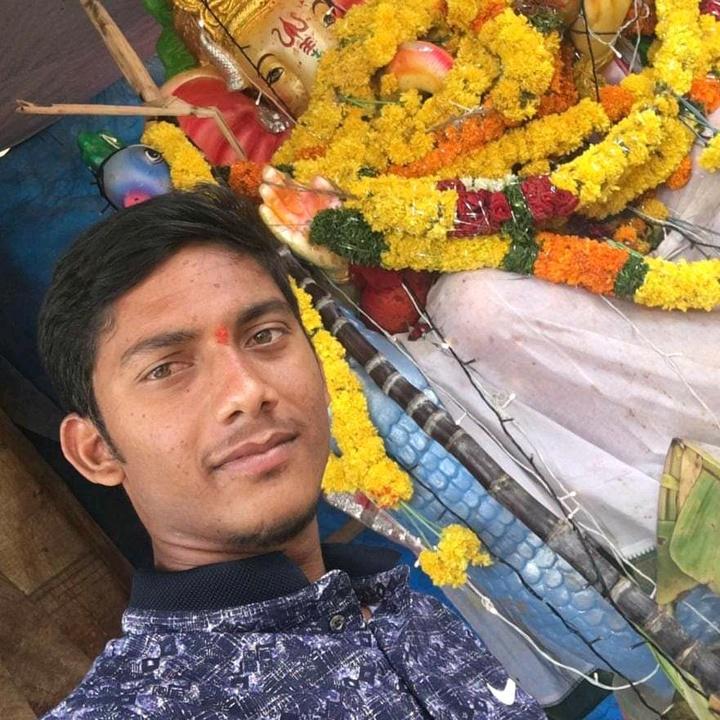 sreedharpasuparthi
