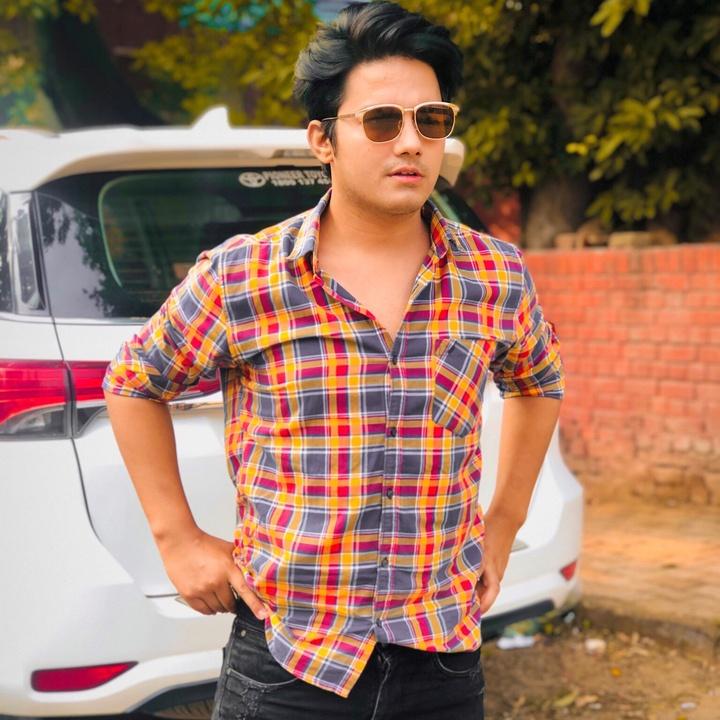 Ashish Chamoli - Preet ku rog