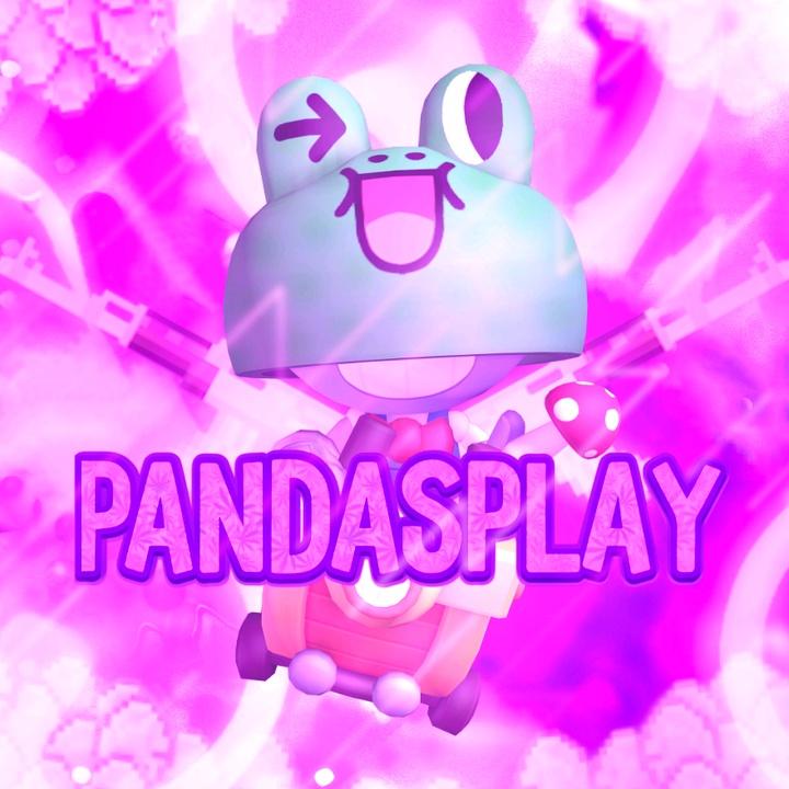 pandasplay