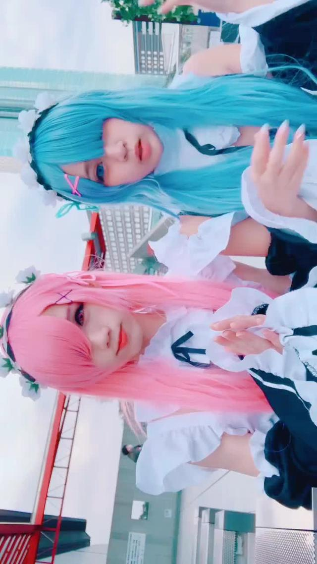 女装男子 めるもも's tiktok profile picture on tiktokvideo.online